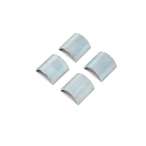 Emgo Riser Shim Set 4Pc/Set 23-09600 (Handlebar Riser Shims)