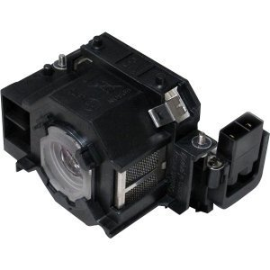 Premium Power Products Lamp for Epson Front Projector - 170 W Projector Lamp - UHE - 2000 Hour - ELPLP42-ER by Generic