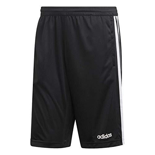 adidas Men's Design 2 Move Climacool 3-Stripes Training Shorts