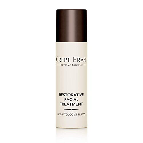 Crepe Erase - Restorative Facial Treatment - TruFirm Complex - 0.5 - Ts Dermactin Hand Treatment