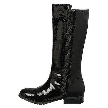 Stuart Weitzman Girls Fifty Fifty Classic Designer Fashion Boots