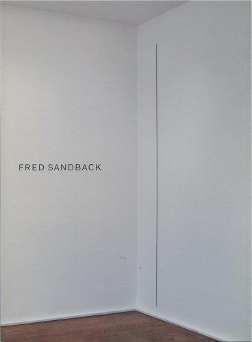 Download Fred Sandback ebook