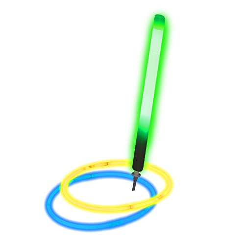 Glow Ring Toss Game ()