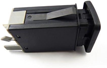 Warnblinkschalter OE 3B0 953 235 D Warnblink-Warnblinkschalter f/ür Passat 98-05