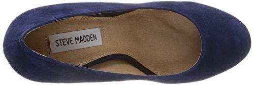 Steve Femme Blue Betty Bleu Chaussures Madden 4n1qxCrv4w