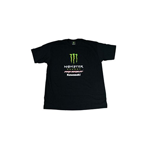 Monster Motorcycle Jacket - 3