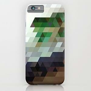 Corner Pattern For SamSung Galaxy S3 Case Cover Case by Allan Redd