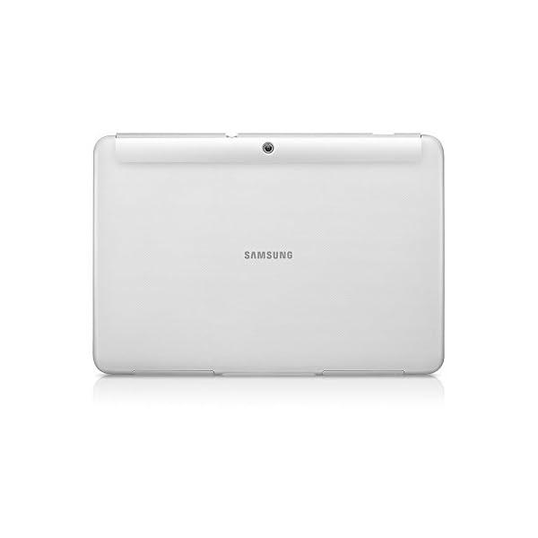 SAMSUNG Book - Funda Galaxy Tab II, Rosa 4