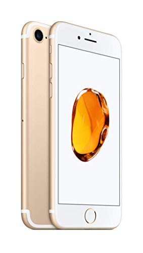 Apple TWAPI7C32GDP.2 iPhone 7 - Gold [Locked to Simple Mobile Prepaid], 32 GB - 3 Pack
