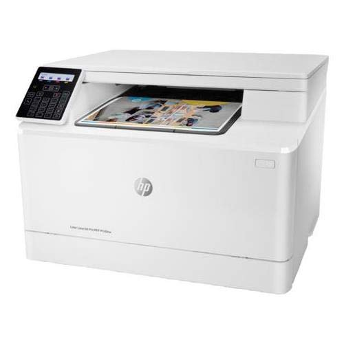 HP LaserJet Pro MFP M180nw Color Wireless All-In-One Printer M180NW