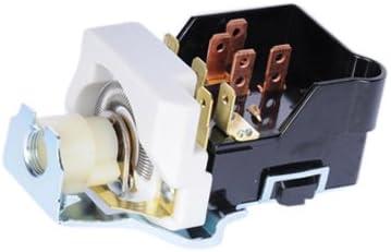 Headlight Switch ACDelco GM Original Equipment D1506A
