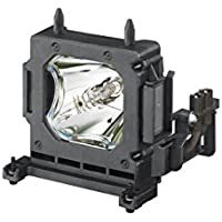 Amazing Lamps LMP-H210 Factory Original Bulb in Compatible Housing for Sony Projectors