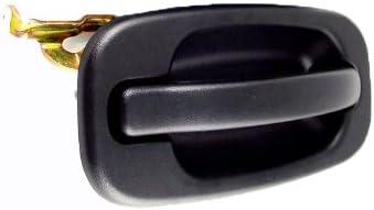 NEW OUTER DOOR HANDLE REAR LEFT FITS 1999-2000 CHEVROLET SILVERADO 2500 15721571