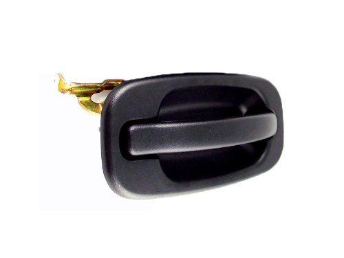 02 tahoe rear door handle - 1