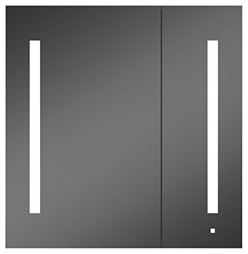 2 Door Contemporary Cabinet - 6