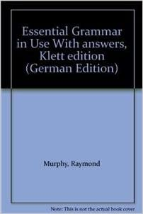 Essential Grammar in Use With answers, Klett edition: Amazon.es ...