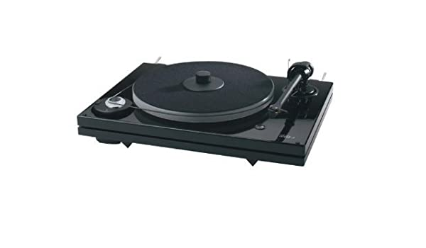 Music Hall Tocadiscos mmf-7.1 Black: Amazon.es: Electrónica