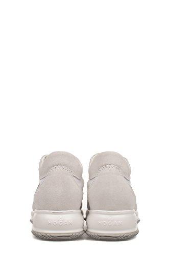 Zapatillas HXW00N02011FIKB001 Hogan Cuero Mujer Blanco 1v76WxgZqw