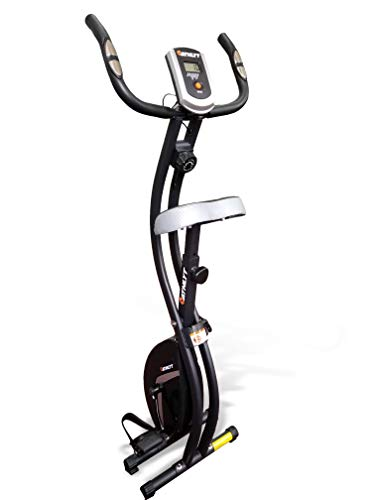 Athlyt-Exercise-Bike-Black