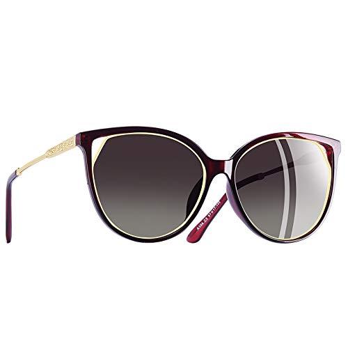 ZMYJX Sunglasses Brand Design Cat Eye Sunglasses Women