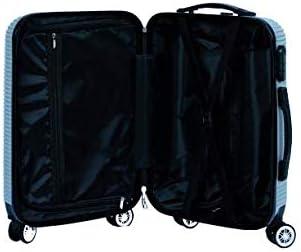 Dor/é ABS Valise Taille Cabine et Vanity Case