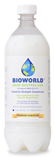 BioWorld Odor Neutralizer - Concentrate (1 Liter)