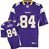Reebok Minnesota Vikings Randy Moss Youth Replica Jersey Extra Large