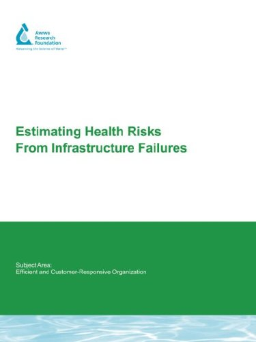 Estimating Health Risks from Infrastructure Failures (Awwarf Report)