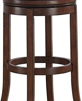 American Woodcrafters Stella Tall Bar Stool