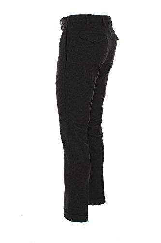 Pantalone Uomo Verdera 56 Nero 708/160 Autunno Inverno 2015/16