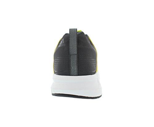 Adidas Maduro Kjører Menns Sko Størrelse Gul / Svart / Hvit