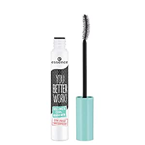 ESSENCE MASCARA PESTAÑAS YOU BETTER WORK!