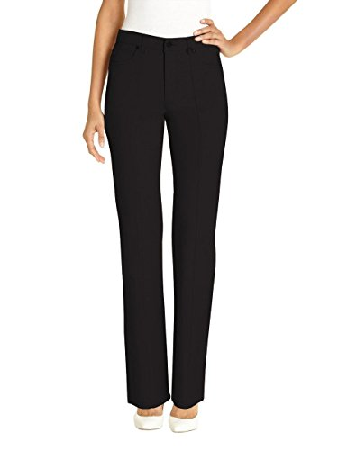 URREBEL Petite Womens Microtwill Pant (Style no# 3-5302PR)