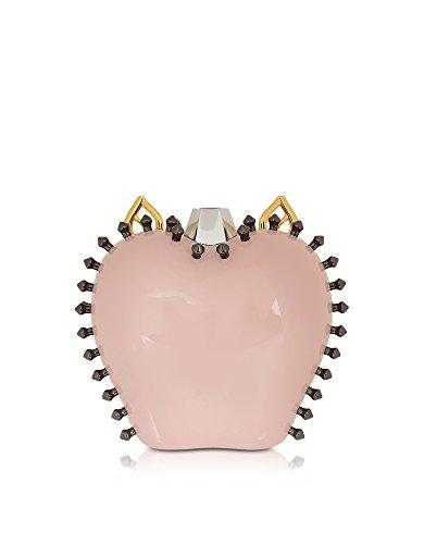 CARLOTTA ROMA Rose Plastique Femme Pochette MYLIEAMETHYST 6vwcq6rZT