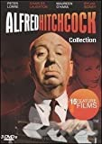 Alfred Hitchcock Collection: 15 Films