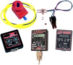 MSD Ignition 7553 Dyno Tuning Programmer Monitor, Ignition