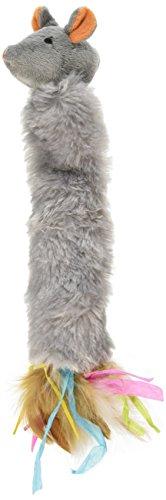 dy Catnip Toy (Feather Buddy)