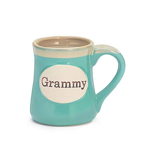 Mug Gift For Grammy With Message In Gift Box For Grandma Gift