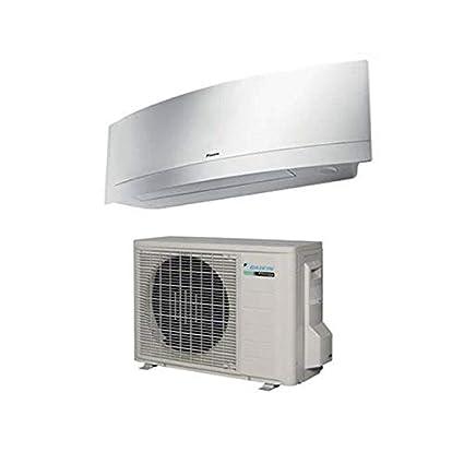 Climatizador dalkin Emura Blanco 7000 BTU ftxj20mw – R 32