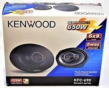 Buy kenwood 6x9 5 way
