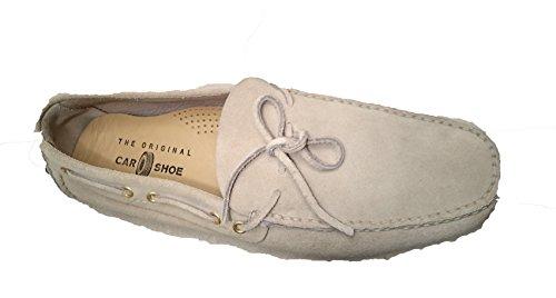 Car Shoe camoscio deserto KUD006 (44.5 eu)