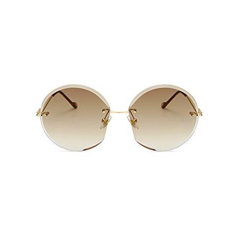 59×59×145mm Verde Sol Prevención Size Mujer Marrón UV de Westeng Polarizadas Gafas Moda zAgZzxwR