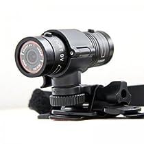 Pevor Waterproof Full HD 1080P Mini Sport DV Camera Action Video Recorder Bike Car DVR