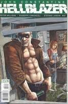 Hellblazer #257 from DC / Vertigo