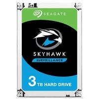 SEAGATE ST3000VX010 Skyhawk 3 Tb Hard Drive - Sata (sata/600) - Internal - 64 Mb Buffer 3.5in