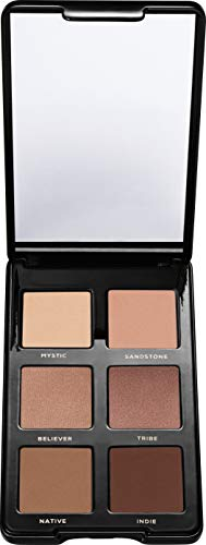 The Essential Eye Shadow Palette - BareMinerals Gen Nude Neutral Eyeshadow Palette