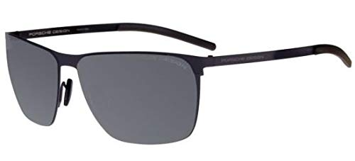 Gafas de Sol Porsche Design P8669 Matte Black/Grey Hombre ...