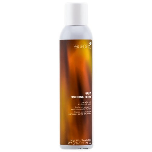 Spray Eufora Hair - Eufora Uplift Finishing Spray 8 oz