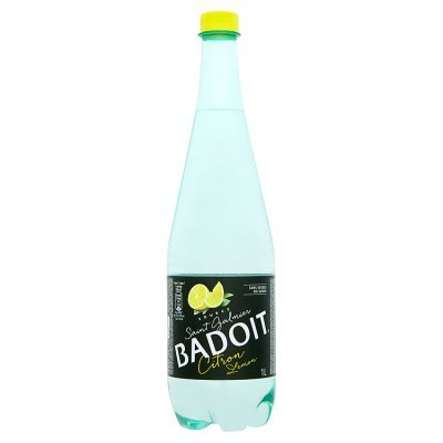 Badoit Lemon 1L ()