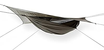 Hennessy Hammock Expedition Series - Lightweight Camping and Survival Shelter by Hennessy Hammock